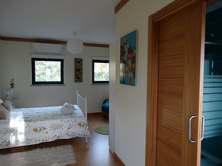 EcoLodge Owl's Room