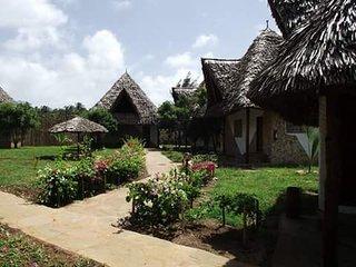 Hotel Eco Lodge Jua Bahari, Watamu