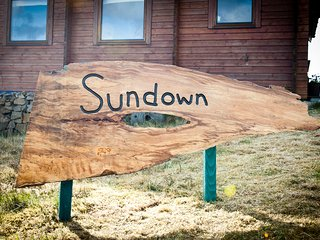 Sundown Cottage