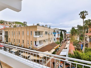 Apartment In the Heart of Kas Centre