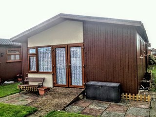 Spacious Self Catering Detached two bedroom Chalet