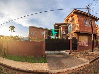 Lo de Carmen Apart 3, Puerto Iguazú