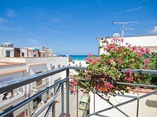 Appartamenti e Villette a San Vito Lo Capo Centro