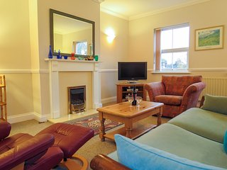 Park View, Aldeburgh - Charming apartment close to beach and all amenities