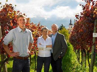 Weingut Meier (ehemals Weingut Valentin Ziegler Sohn), Weyher in der Pfalz