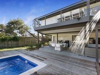 Deluxe Villa - Luxury Blairgowrie Villa Deluxe Villa