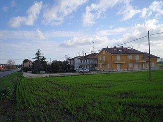 Appartamento a Ponte Rio vicino a Marotta., Monte Porzio