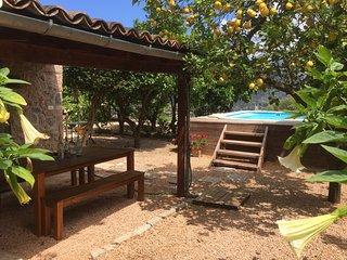 Premium Property - Villa Lime - Sóller - Majorca