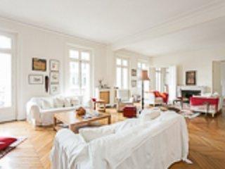 Penthouse de luxe in PARIS