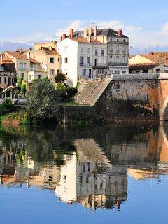 Bergerac, Old Town.