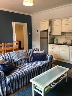 Kitchen / Sitting room
