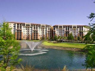 2 bedroom villa at Holiday Inn Club Vacations  at Orange Lake Resort