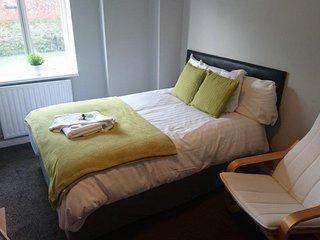 Riverside Mews Room 2, Brigg