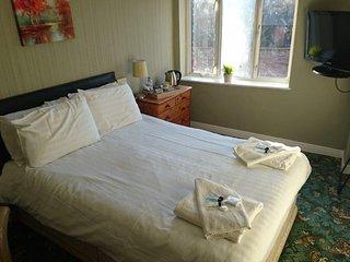 Riverside Mews Room 21, Brigg