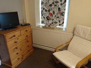 Riverside Mews Room 23, Brigg