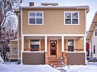 NEW! Cozy Missoula Studio - In Heart of Downtown!