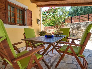 Nouritsa House | Paxos Retreats