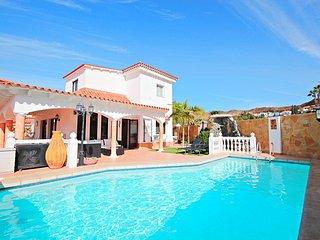 Canariasluxury Villa Lucia
