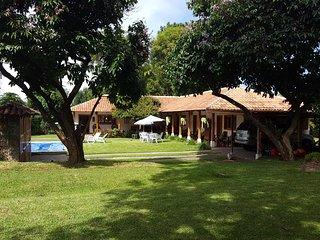 HOUSE PANAJACHEL GUATEMALA