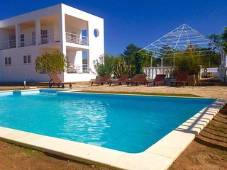 Luxury & Beautiful Villa Ibiza / Amazing Price