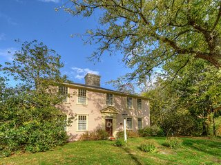 BOOK FOR FALL in this HISTORIC HOME! CHARMER! 132673