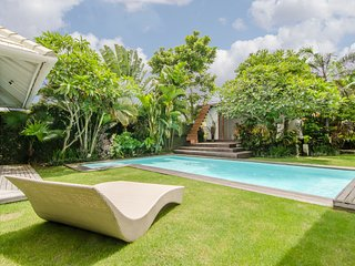 Dream Villa for Family / Friends in Umalas