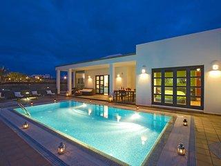Fantastica villa con piscina privada! Ref.176658