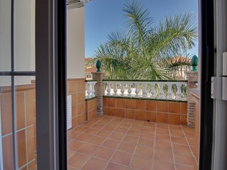 Villa c/ piscina privada, vista al mar! Ref.176646
