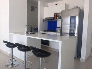 Apartamento en Santa Marta! 100mts de la Playa