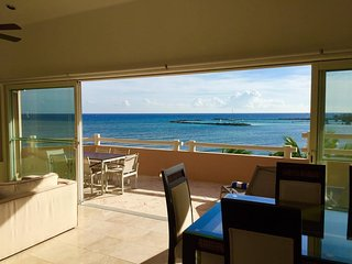 Riviera Maya Haciendas - Alta Vista Ocean View, 6 guests, Private Jacuzzi, BBQ
