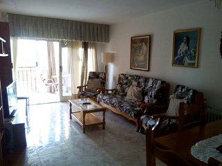 Apartamento en levante cerca de playa, Benidorm
