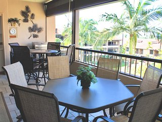 Island Escape, Quiet Resort in the heart of Ka'anapali, Maui,~ Low rates for Dec