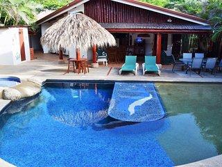 Mascarena Villa, Playas del Coco