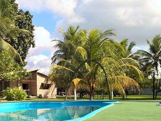 Luxo no Campo - Chácara Meu Jardim, Natal