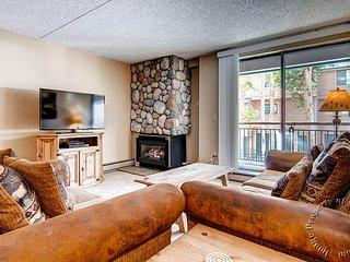 Trails End Condos 219 by Ski Country Resorts, Breckenridge