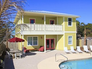 Tropical Crush! - 7 Bed/7 Bath - Private Pool, Destin