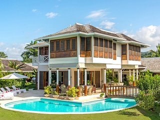 Luxury 6 bedroom Jamaica villa. Perfect for the ultimate pampering experience!, Hopewell