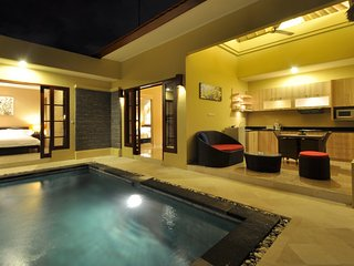 The Jas Villas - Two Bedroom Villa with Private Pool  - 15, Seminyak