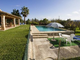 Villa in Pollenca, Mallorca 103987