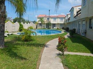 Casa en renta en Nuevo Vallarta (Daylidiana home)