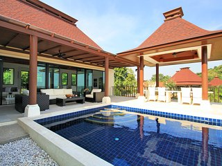Hua Hin Luxury Balistyle Pool Villa