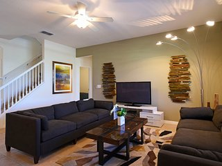 Luxurious 6BR 5Bath SOLTERRA home with private pool & game room from $160/nt