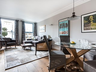 onefinestay - Ebury Bridge Road II private home, Londres