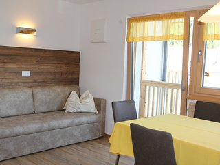 Apartments Ciasa de Lenz ....your home in the Dolomites..., San Cassiano