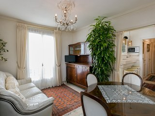 Charming 50sqm 1BR 4 guests Montparnasse - P14