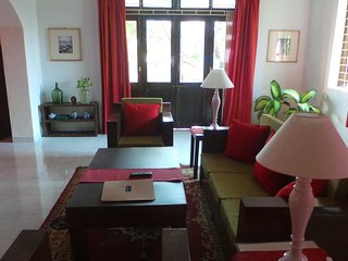 Suite near Mall de Goa, Alto-Porvorim