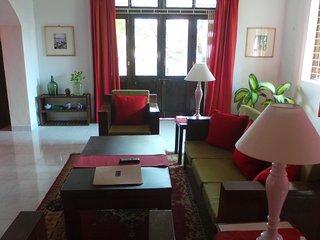 Suite near Mall de Goa