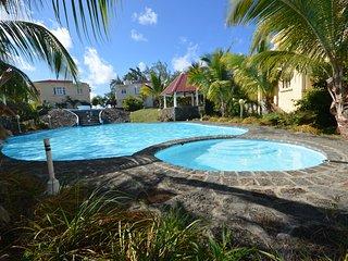 Villa  on Paradise Island - Mauritius