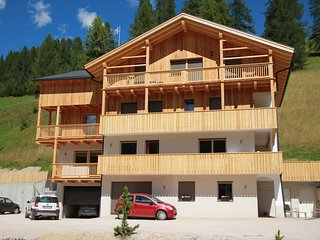 Apartments Ciasa de Lenz ....your home in the Dolomites...