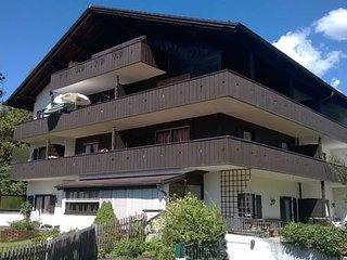 Zentrale Ferienwohnung 36m, Garmisch-Partenkirchen